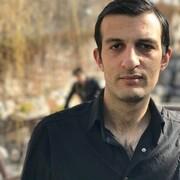 Нарек Оганнисян, 30, г.Ивантеевка