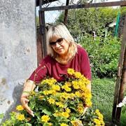 алла, 61, г.Алексин