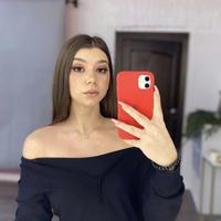 Анастасия, 24 года, Рыбы, Санкт-Петербург