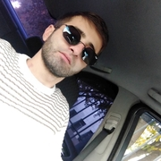 Илимдар Музафар 26 лет (Весы) Алматы́