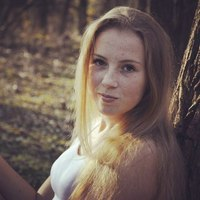Ольга, 22 года, Телец, Днепр