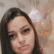 Елена, 30, г.Русский
