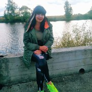 Irina Fomina 53 Москва