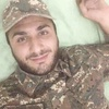 Gev, 25, г.Ереван