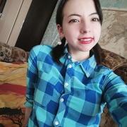 Маша 20 лет (Дева) Усть-Илимск