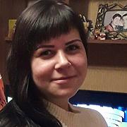 Анюта, 33, г.Коряжма