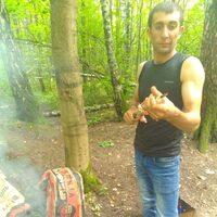 Нарек, 34 года, Телец, Москва