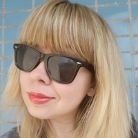 Александра, 27 лет, Лев, Москва