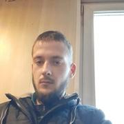 Ярослав Фегон, 23, г.Боровичи