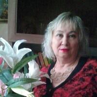) НИНЕЛЬ ( Алькова, 64 года, Лев, Новокузнецк
