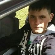 Дмитрий, 24, г.Верещагино