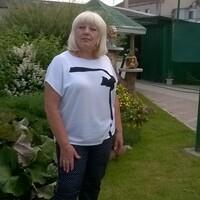 Валентина, 64 года, Овен, Минск