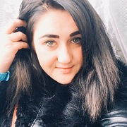 Полина, 22, г.Ковров