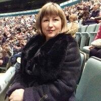 Юля, 44 года, Дева, Санкт-Петербург