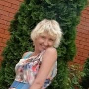 Елена, 48, г.Североморск