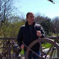 Виталик, 40 лет, Телец, Одесса