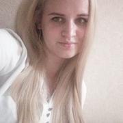 Елена, 20, г.Анапа