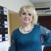 Елена Голубева 54 Псков