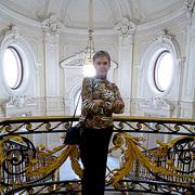 Нина 65 Санкт-Петербург