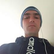 Костян Генин, 26, г.Тбилисская