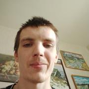 Иван Журавлев, 27, г.Петрозаводск