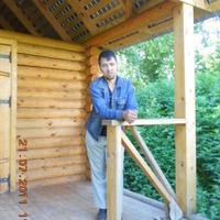 Victor, 46 лет, Дева, Йошкар-Ола