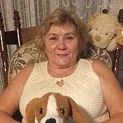 Lyudmila, 62, г.Бавлы