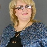 Галя, 46, г.Волгоград
