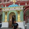 эрик, 42, г.Краснознаменск