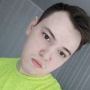 Данил Семенов, 21, г.Можга