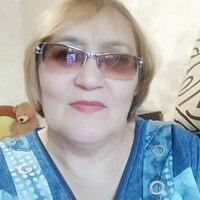 Римма, 59 лет, Скорпион, Уфа
