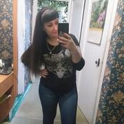 Марияна, 24, г.Усть-Кут