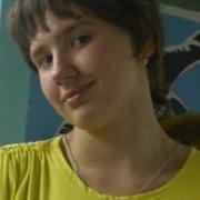 екатерина петрова, 22, г.Партизанск