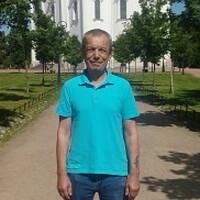 Александр, 59 лет, Козерог, Санкт-Петербург