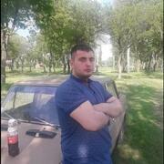 Гусеин 28 лет (Дева) Донецк