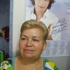 Нина, 67, г.Нальчик