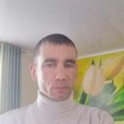 Ленар, 36, г.Альметьевск