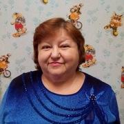 Татьяна 57 Хабаровск