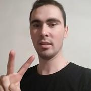 Вова 26 лет (Овен) Млинов
