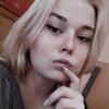 Настя, 20, г.Челябинск