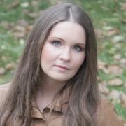 Анна 37 лет (Рак) Казань