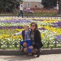 Елена, 40 лет, Рыбы, Одесса