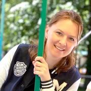 Анжела 31 год (Лев) Ульяновск