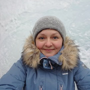 Viola, 42, г.Иркутск