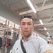 КОБУЛЖОН Хошимов, 37, г.Андижан