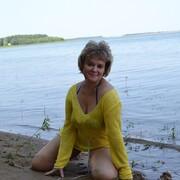ТАНЯ, 54 года, Водолей