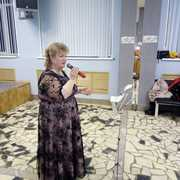 Людмила, 65, г.Серебряные Пруды
