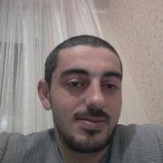 Артур, 30, г.Ставрополь