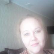 Анна, 40, г.Альметьевск