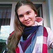 Татьяна, 18, г.Шадринск